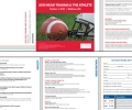 2010 Head Trauma and the Athlete conference brochure