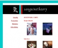 Sanguine Theory website gallery page